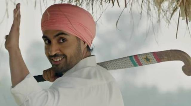 Soorma box office collection day 1: Diljit Dosanjh film earns Rs 3.25crore