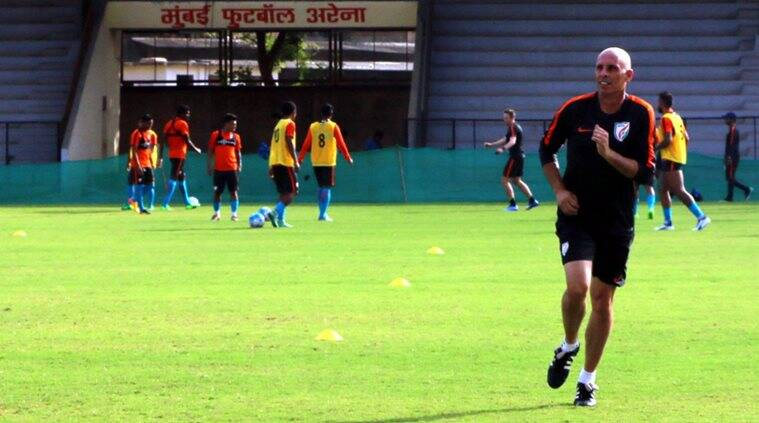 Boys need to perform consistently for selection in Asian Cup squad: Stephen Constantine