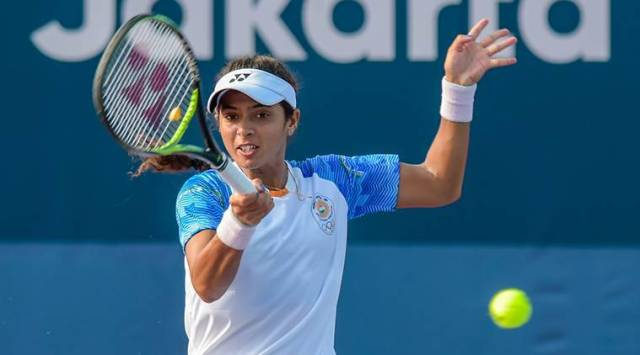 Asian Games 2018 Live Streaming Day 5 Live Score and Updates: Ankita Raina wins bronze medal in tennis; Bopanna-Sharan through to finals