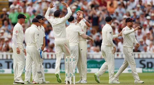 India vs England 1st Test Highlights: India end Day 3 at 110/5, need 84 more to win