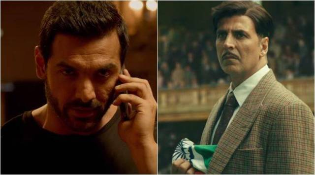 John Abraham: Gold and Satyameva Jayate wont compete but complement each other