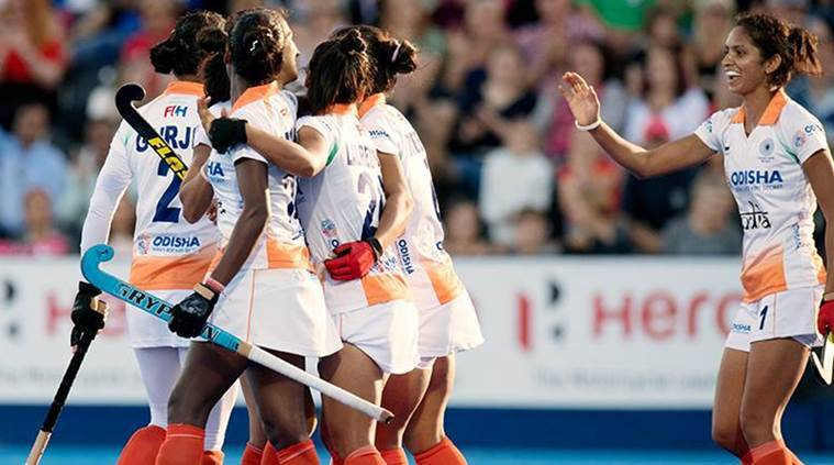 India vs Ireland, Women's Hockey World Cup: India looks to reach last-four after 44 years