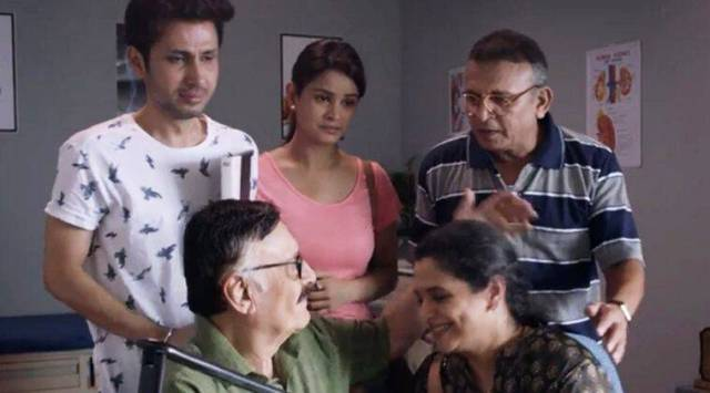 Home first impression: Binge watch this latest web series from Ekta Kapoor with your entire family