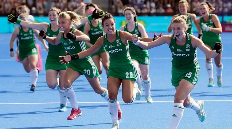 Ireland women hockey team's incredible story: Part-timers, second-lowest ranked side to World Cuprunners-up