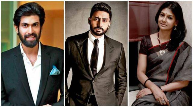 Rana Daggubati, Abhishek Bachchan, Nandita Das and others endorse telethon for Kerala flood victims