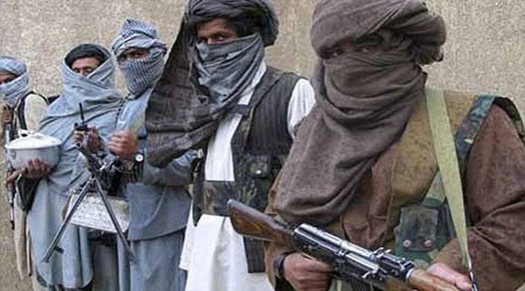 Lashkar regroups in Valley as The Resistance Front