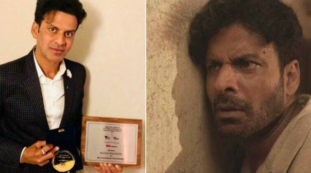 Manoj Bajpayee on winning Best Actor award at IFFM 2018: You feel great that you are choosing the right scripts