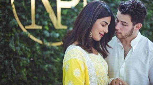 Priyanka Chopra on her roka ceremony: The only way to do this is with family and god