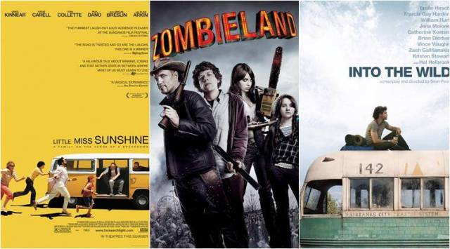 Top 5 road trip movies to binge-watch this weekend: Little Miss Sunshine, Zombieland, Into the Wild and others