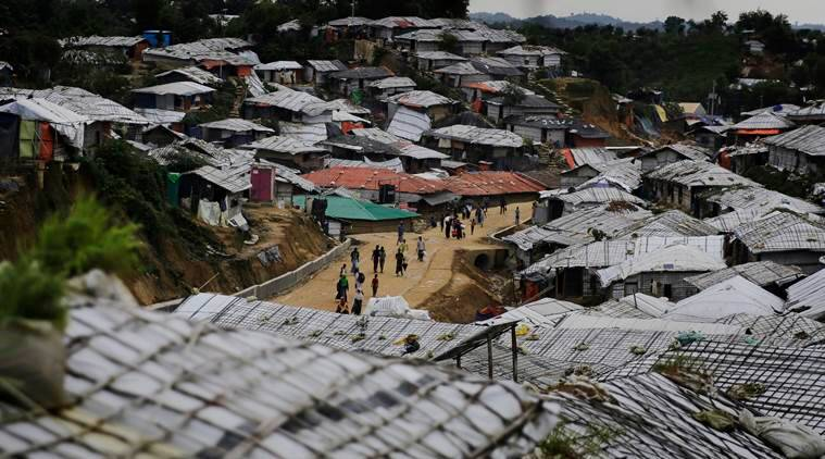 rohingya, rohingya crisis, canada, bangladesh, myanmar, rohingya camp, rohingya camp in bangladesh, asylum for rohingya, world news, global news, indian express