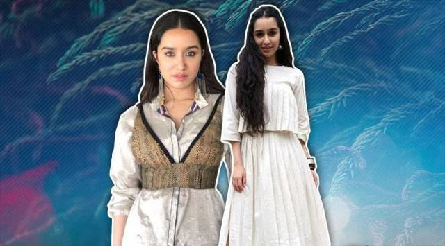 Stree promotions: Shraddha Kapoor tries to give gothic vibes in this pyjama suit, but it misfires