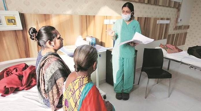 Bharuch woman set to be India's first to give birth after uterus transplant