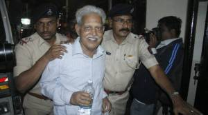 Arrest of activists: Case false, fight against facist policies not conspiracy, says Varavara Rao