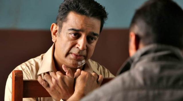 Vishwaroopam 2 movie review: With an intelligent spy film, Kamal Haasan delivers promises