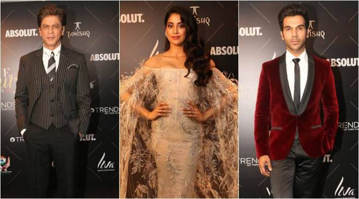 Vogue Beauty Awards 2018 winners: Janhvi Kapoor is Fresh Face of the Year