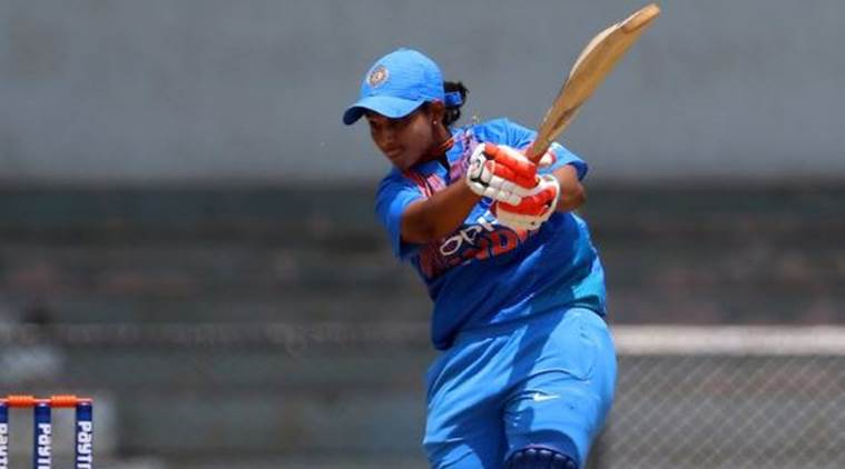India women seal series against Sri Lanka with 7-wicket win in fourth T20