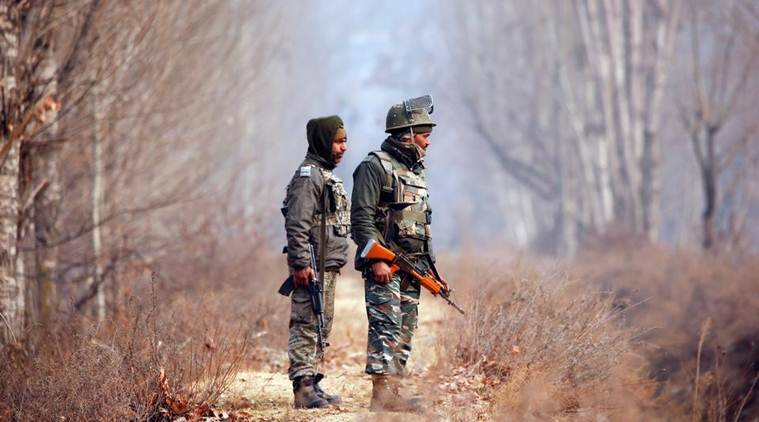 Rein in terrorists operating from your soil: India to Pak