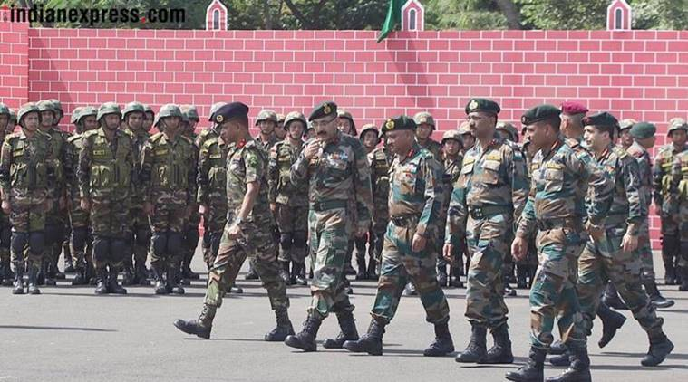 Govt rejects demand for higher military service pay for 1 lakh personnel; Army upset