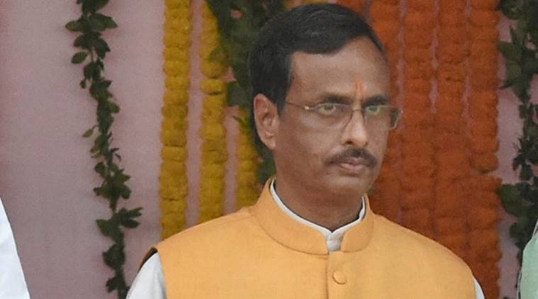 UP govt, UP Higher Education, UP Research Centres, universities, UP universities, Deputy CM, Dinesh Sharma