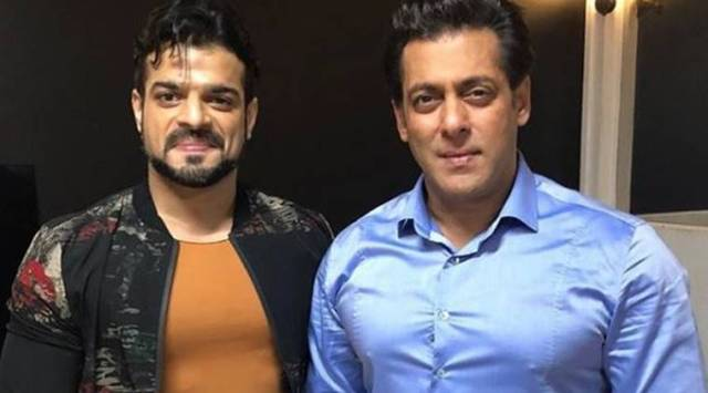 Karan Patel: Love Bigg Boss as a viewer but can never participate in theshow
