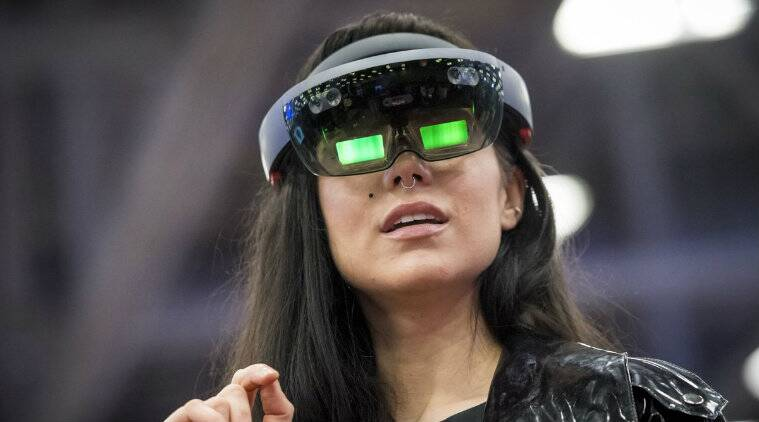 Magic Leap wants to sell the army combat-capable AR devices
