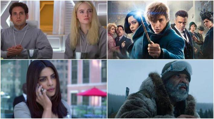 New on Netflix this month: Maniac, Fantastic Beasts, Hold the Dark and more