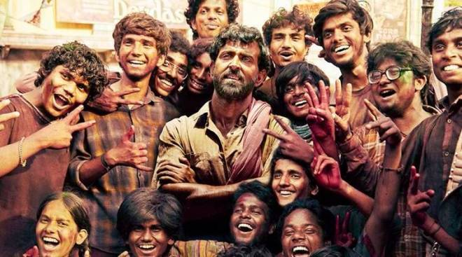Super 30 Story Cast Release Date Poster Trailer Income Report
