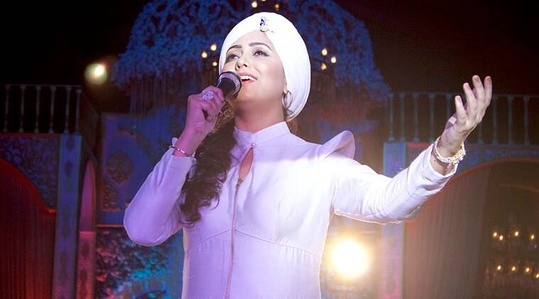 manmaziyaan singer harshdeep kaur interview
