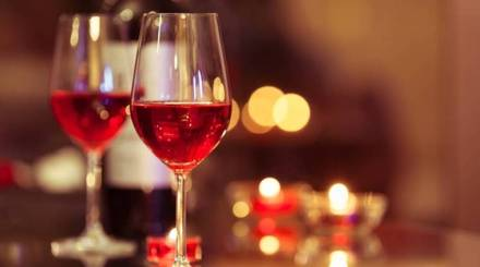 Drinking alcohol four times per week increases the risk of early death: Study