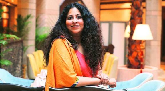 Female desire takes the power equation out of patriarchy's hands: Anita Nair  | Eye News,The Indian Express