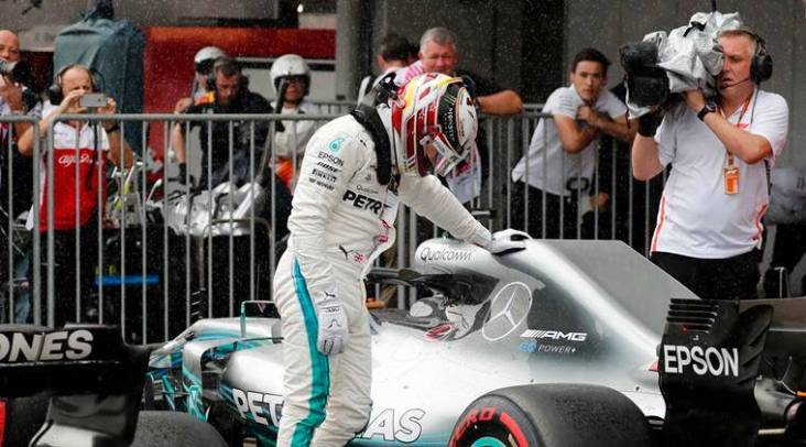 Image result for lewis hamilton position