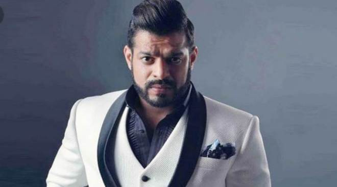 Karan Patel on Me Too: The bigger the name of the culprit, the severe the punishment shouldbe