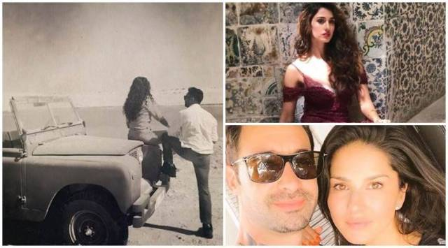Have you seen these photos of Katrina Kaif, Disha Patani and Sunny Leone?