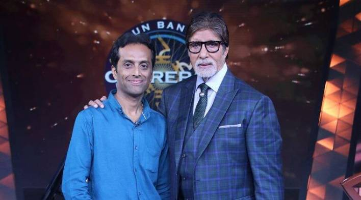 KBC 10 contestant Hiren Ranjanben Mehta: My only desire was to be on the hot seat with AmitabhBachchan