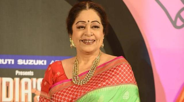 Kirron Kher on #MeToo: Only a social media movement will not help, need to solve the issue at rootlevel
