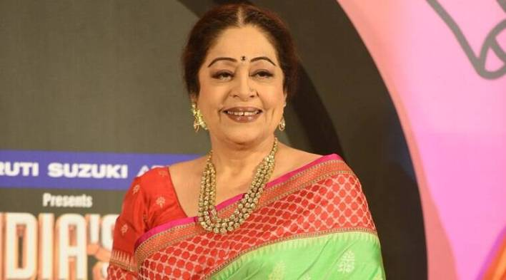 Kirron Kher on #MeToo: Only a social media movement will not help, need to solve the issue at root level