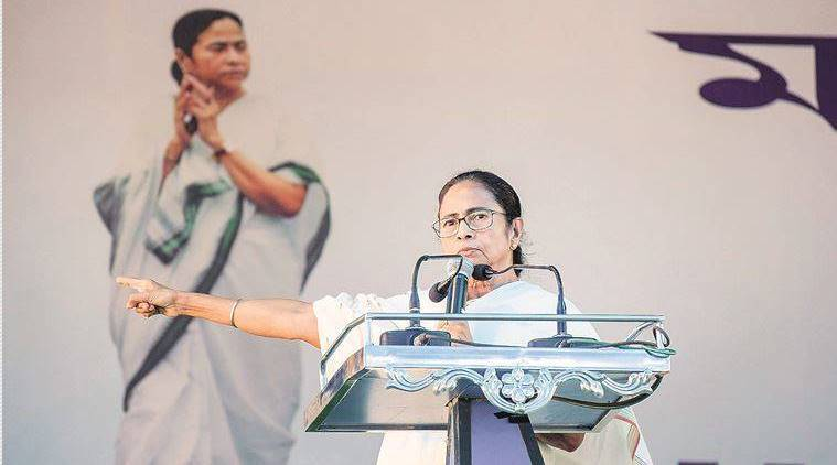 West Bengal Chief Minister Mamata Banerjee on Friday hit out at the BJP over the latter's plan to hold rath yatras across the state. (File)