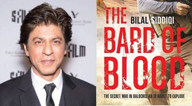 Netflixs Bard of Blood goes on floors in Leh; Shah Rukh Khan shares his excitement