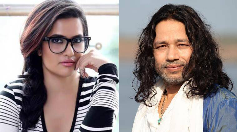 Singer Sona Mohapatra accuses Kailash Kher of harassment