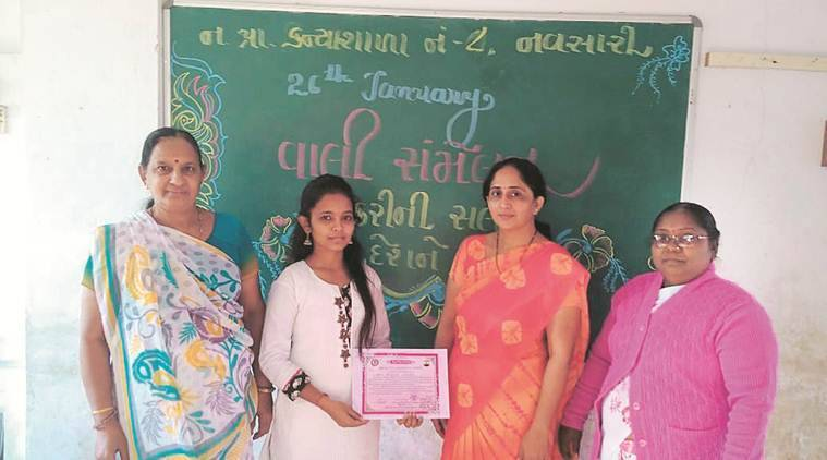 'Run like a machine': A day in the life of schoolteacher on poll duty in Surat