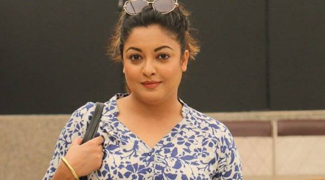 Police launch detailed inquiry into Tanushree Duttas complaint
