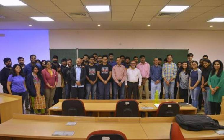 Know the all-round development that makes XLRI students stand apart from the crowd
