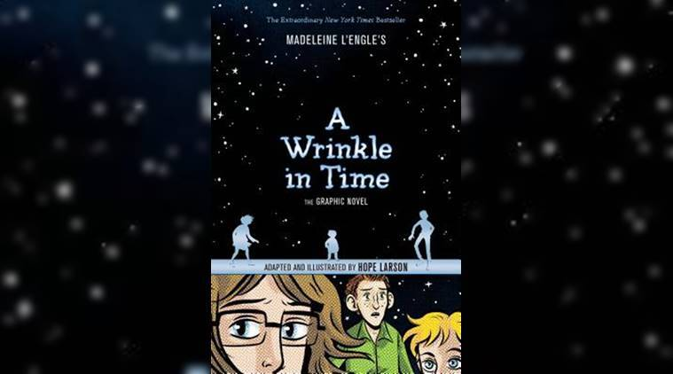 graphic novels, classic literature, classic literature or novels adapted into graphic novels, kafka, pride and prejudice, a wrinkle in time, metamorphosis, the complete don quixote, indian express, indian express news