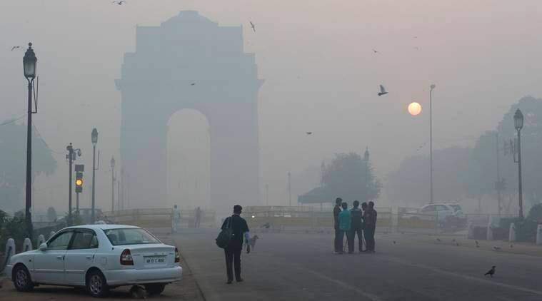 Prosecute govt officials for not acting on air pollution complaints: SC to CPCB
