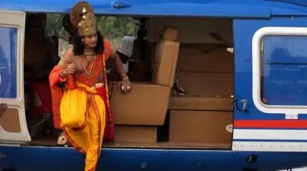 Uttar Pradesh CM's temple push: Faizabad is Ayodhya, new airport after Ram