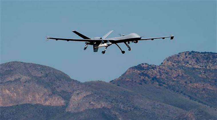2,714 people killed in 409 US drone attacks in Pakistan since January 2004: Report