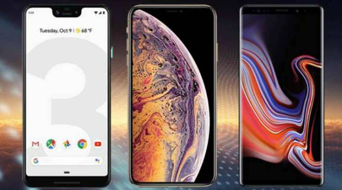 Google Pixel 3, Pixel 3 audio issues, Pixel 3 audio issues, Apple iPhone XR, iPhone XR Beautygate, iPhone XS charging issue, Apple iOS 12.1, Samsung Galaxy S9 display, Samsung S9 + leaking display issue, display Issues on Pixel 3