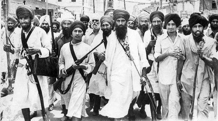 History headline: Who gains if Punjab peace disturbed? | The Indian Express