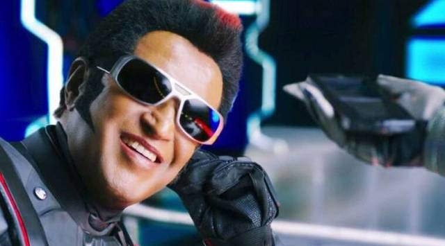 2.0 box office collection Day 7
