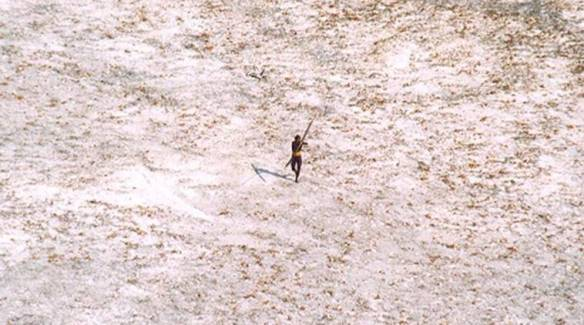 Sentinelese tribe has closer resemblance to Jarawas, slightly taller than other Andaman tribes, says expert